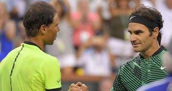 Nadal cae ante federer en Indian Wells 2017