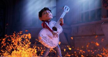 Primer trailer de Coco