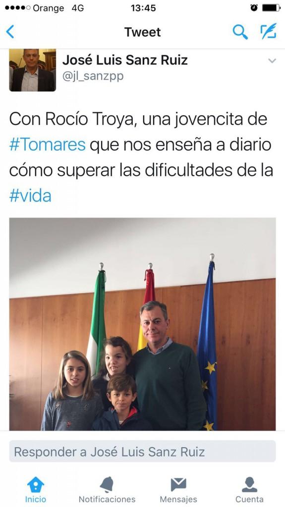 Rocio Troya