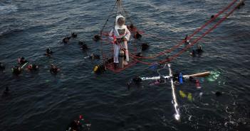 el-unico-via-crucis-submarino-del-mundo