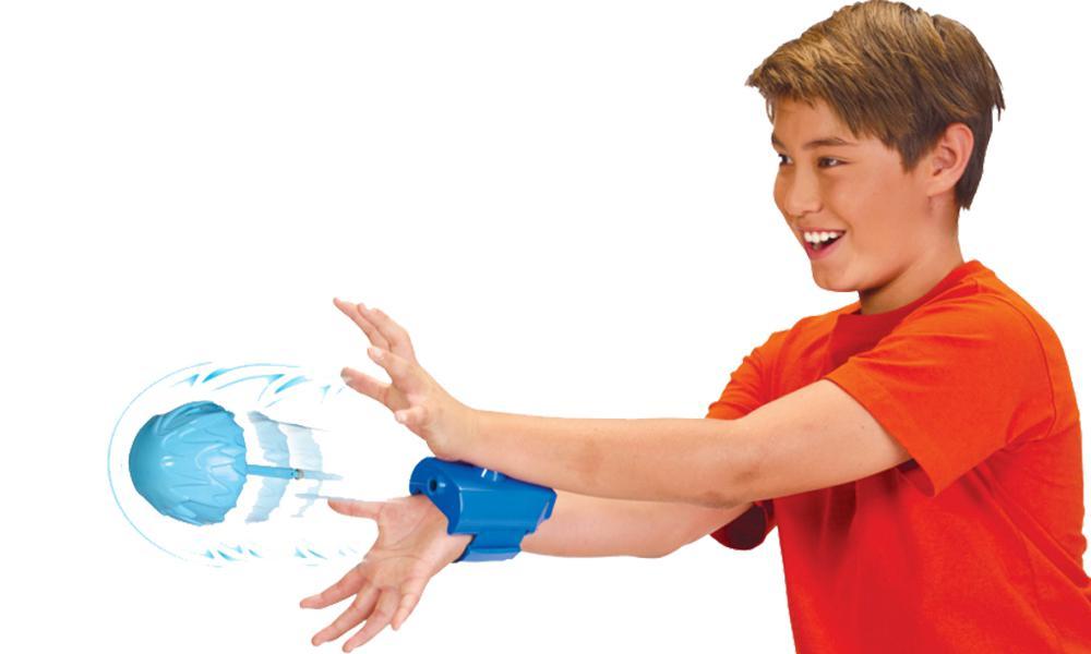 Lanzador de energia Dragon Ball Super 2