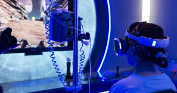 La máquina del tiempo de juegaterapia