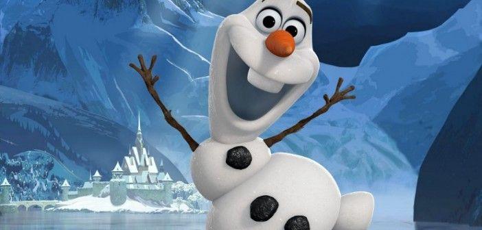 Las aventuras de Olaf volverán por Navidad