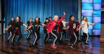 shirley-con-baila-lo-bruno-mars-sus-alumnos