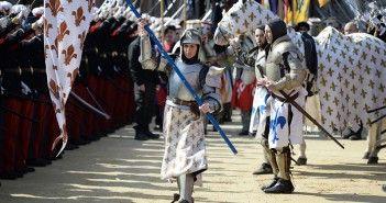 Un nuevo parque temático de la historia de España