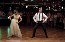baile-padre-hija-boda-Mikayla Ellison-Phillips y-su-padre-Nathan-Ellison
