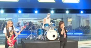 concierto-golden-bomber-8-segundos-tokio-japon-rock
