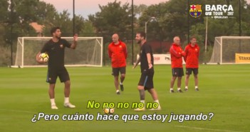 discusion-messi-suarez-neymar-barcelona-entrenamiento-duelo-goles