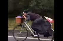 sor-bicicleta-monja-camino-de-santiago-ruta-xacobea