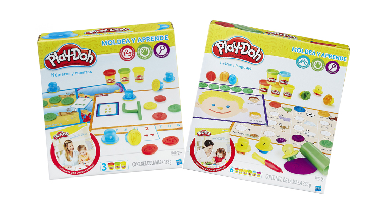 Home Concurso Play-Doh