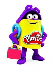 Play-Doh en El Gancho6
