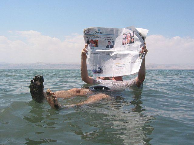 Mar-muerto