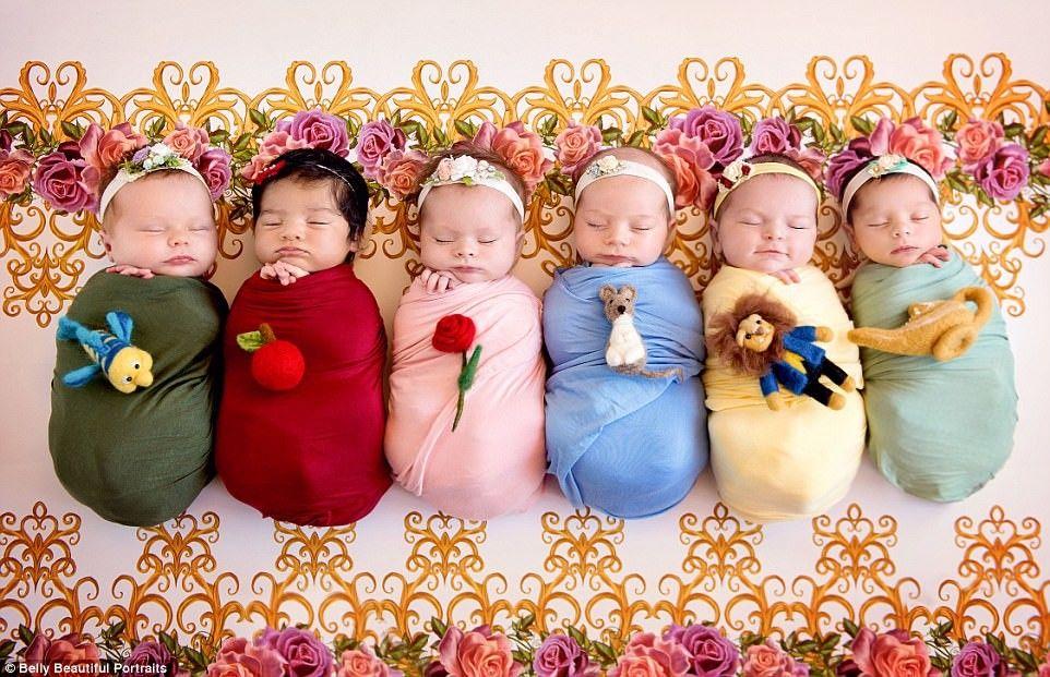 bebes-vestidas-de-princesas-disney