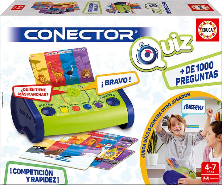 EDUCA-Conector-Quiz-home