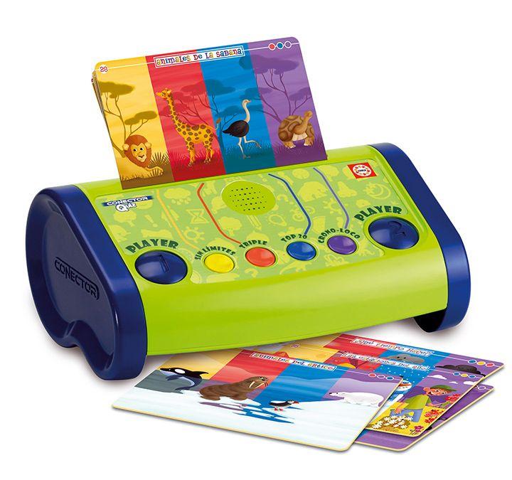 EDUCA-Conector-Quiz -juego
