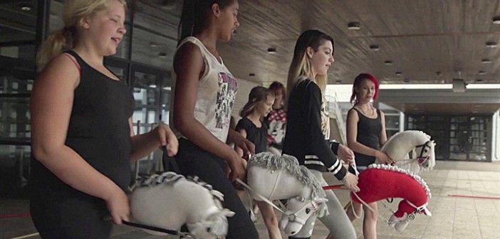 'Hobby Horse', un nuevo deporte