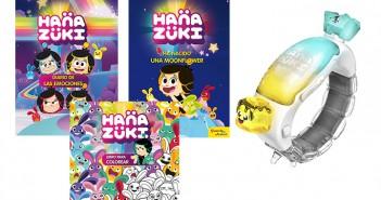 Concurso Hanazuki en el gancho