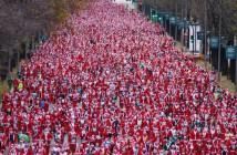 la-carrera-solidaria-de-miles-de-papa-noel