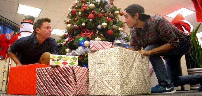 ¡Magia Navidad con Zach King!