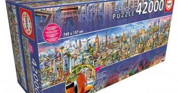 El-puzzle-mas-grande-del-mundo