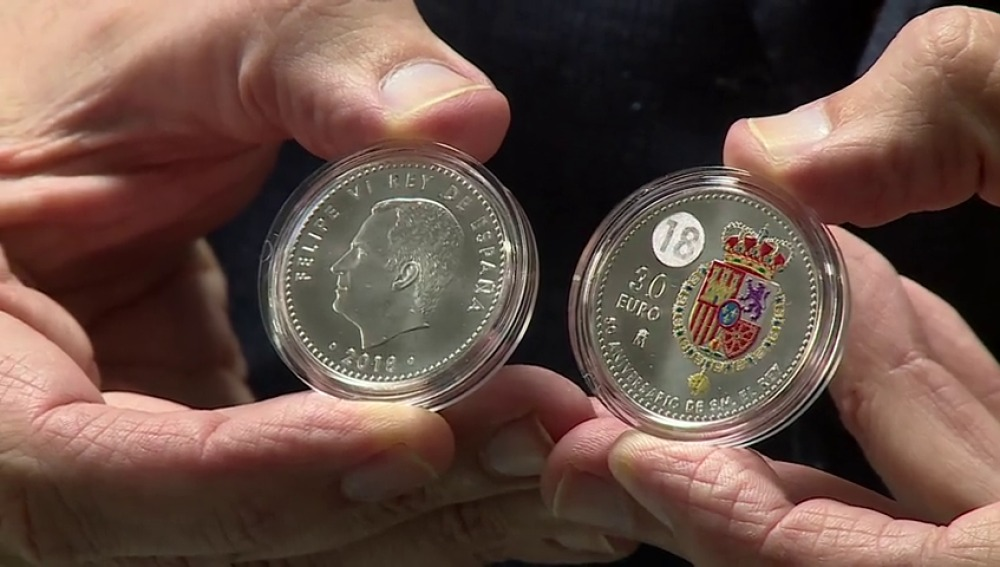 las-nuevas-monedas-por-los-50-anos-del-rey-de-espana-50-euros