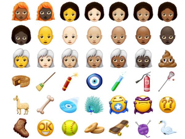 150-emojis-nuevos-para-el-2018