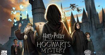 Matriculate-en-Hogwarts
