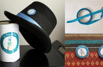 Merchandising La azotea azul