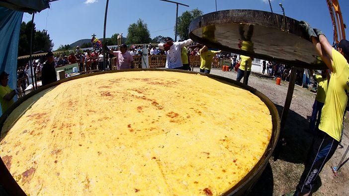 la-tortilla-mas-grande-del-mundo