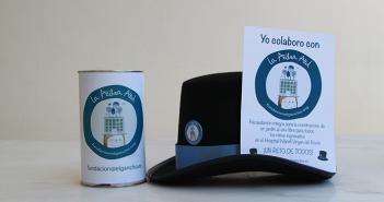 Kit solidario La Azotea Azul