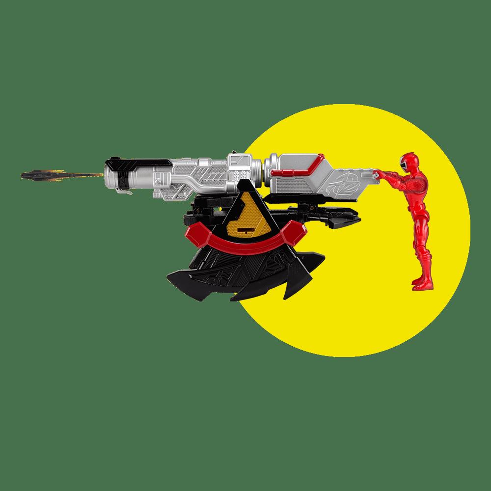 Cañones Power Ranger-El Gancho1