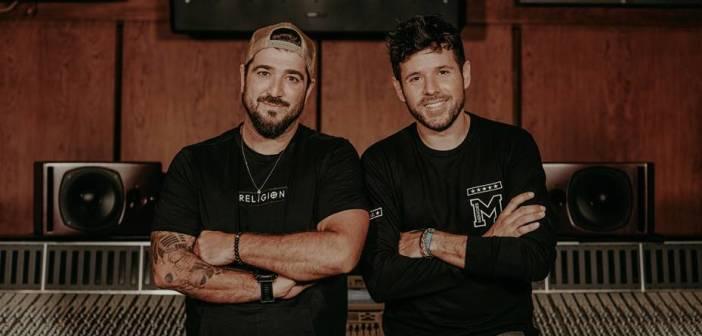 Pablo López y Antonio López ponen música a <i>El Grinch</i>