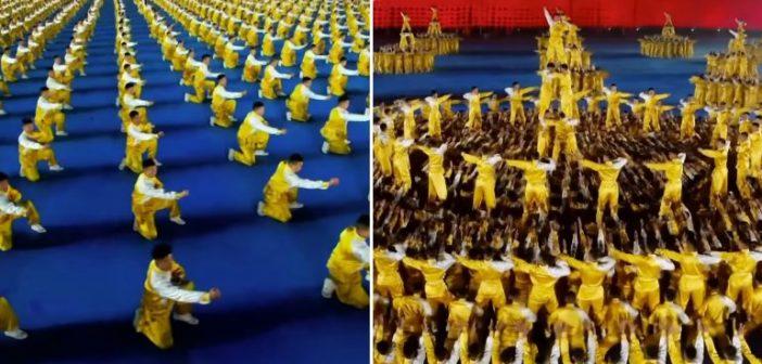 ¡La Gala de la Primavera China!