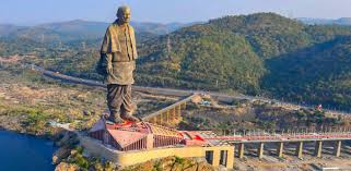 La estatua más grande del mundo